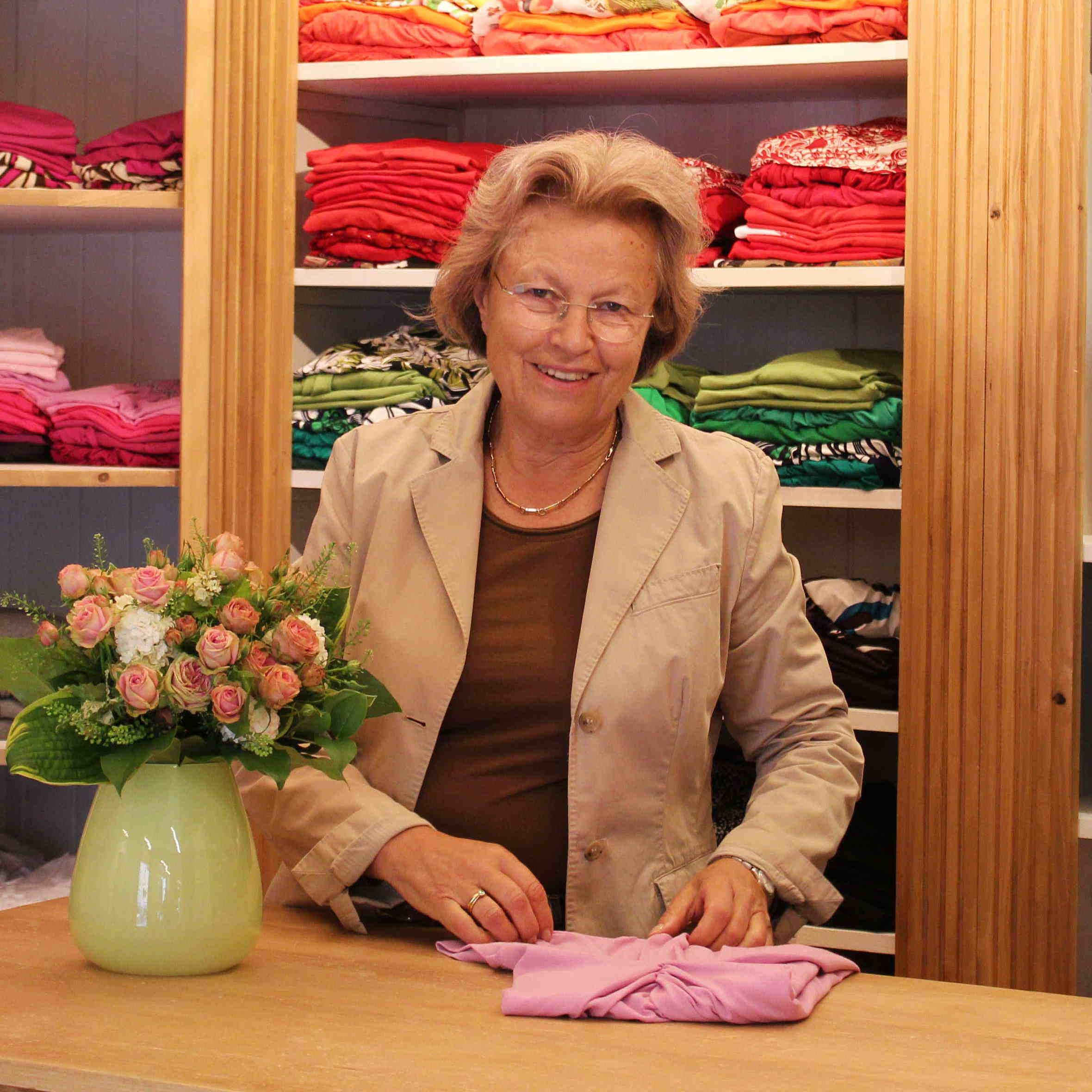 Margarethe Zaunschirm